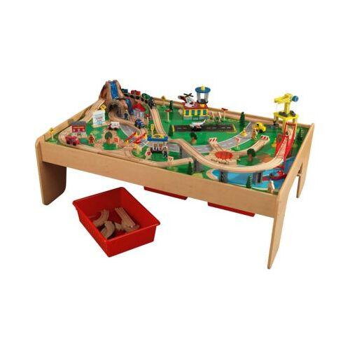 KidKraft Eisenbahnset & Spieltisch Waterfall Mountain