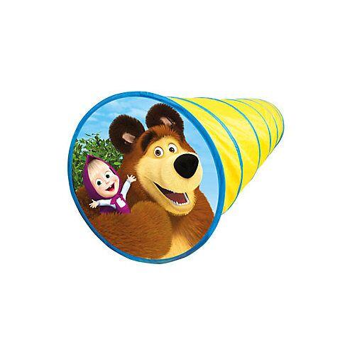 Bino Spieltunnel Mascha und der Bär