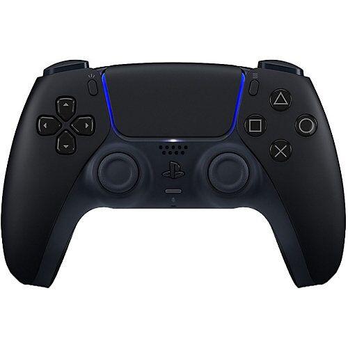 Sony PS5 Dualsense Wireless Controller, midnight black