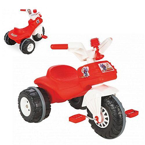 Dreirad Bidik Dreiräder rot