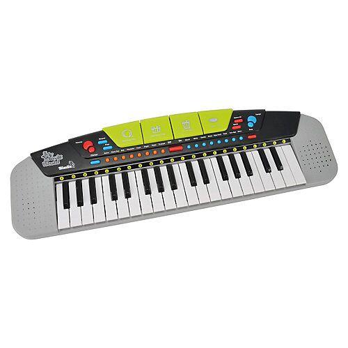 Simba Keyboard Modern Style