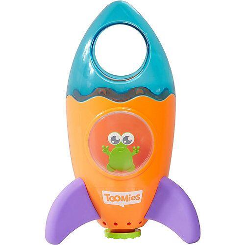 TOMY Badespielzeug - Raketenfontäne