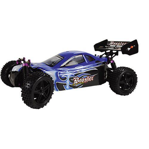 Amewi RC Modellbaufahrzeug Buggy Booster (farblich sortiert)