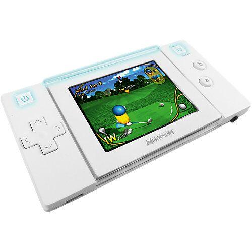 Spielekonsole Arcade NEO 2. mit 220 Spielen