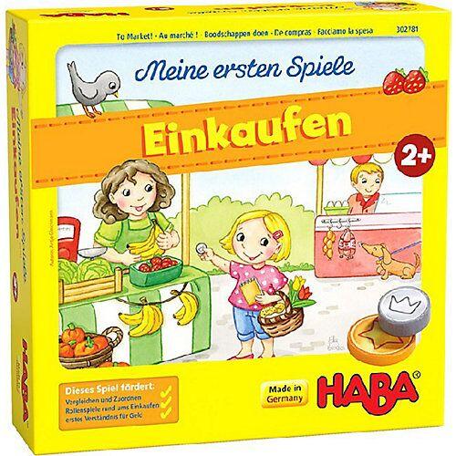 HABA 302781 Meine ersten - Einkaufen