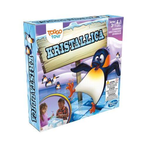 Hasbro Kristallica, Super Toy Club Spiel