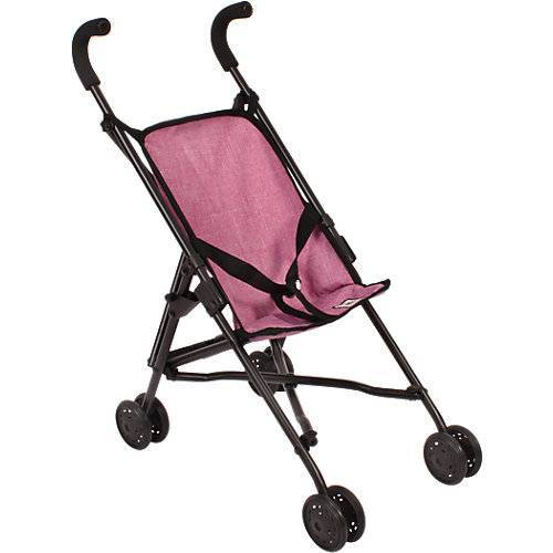 CHIC 2000 Mini-Buggy Roma, Jeans pink