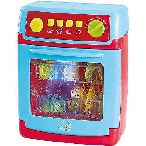 Playgo Meine erste Spülmaschine - 14 tlg.