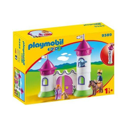 PLAYMOBIL® 9389 Schlösschen mit Stapelturm