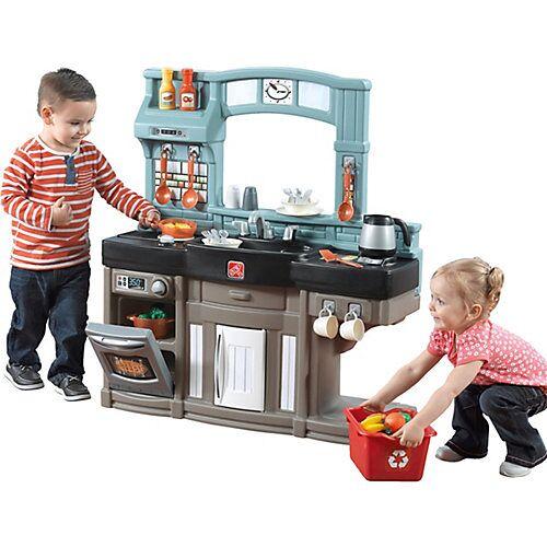 Große Spielküche