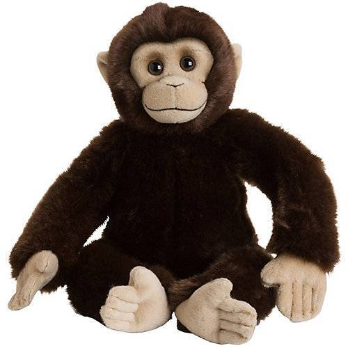 WWF Schimpanse 30cm