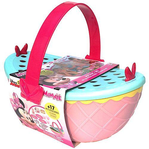 IMC Toys Minnie Picknick Set