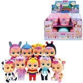 IMC Toys Cry Babies Magic Tears Fläschchenhaus