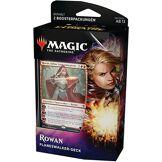 Amigo Magic The Gathering Throne of Eldraine Planeswalker-Deck