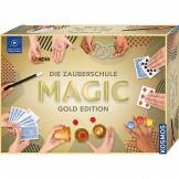 Kosmos Magic Die Zauberschule - Gold Edition