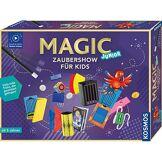 Kosmos Magic Zaubershow Kids  Kinder