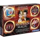Clementoni Ehrlich Brothers - Modern Magic