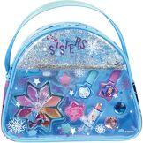 Disney Dieeiskoenigin Frozen Kosmetik Tasche Snow Magic