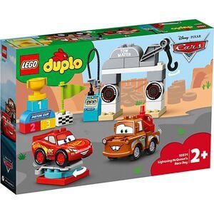 LEGO® DUPLO® I Disney Cars 10924 Lightning McQueens großes Rennen