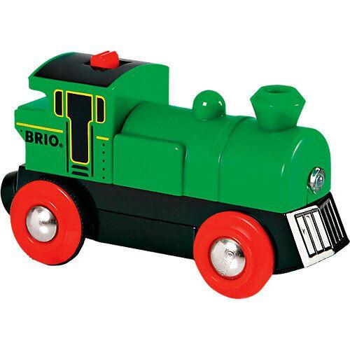 BRIO Speedy Green (Batteriebetrieb)