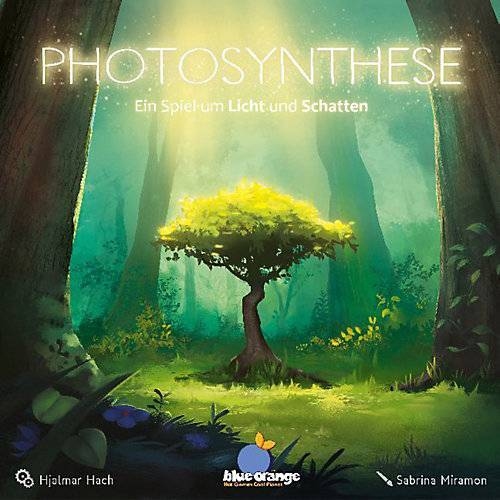 Asmodee Photosynthese (Spiel)