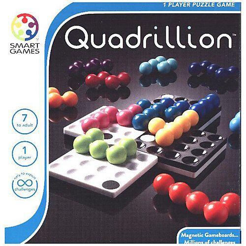 Smart Games Quadrillion (Spiel)