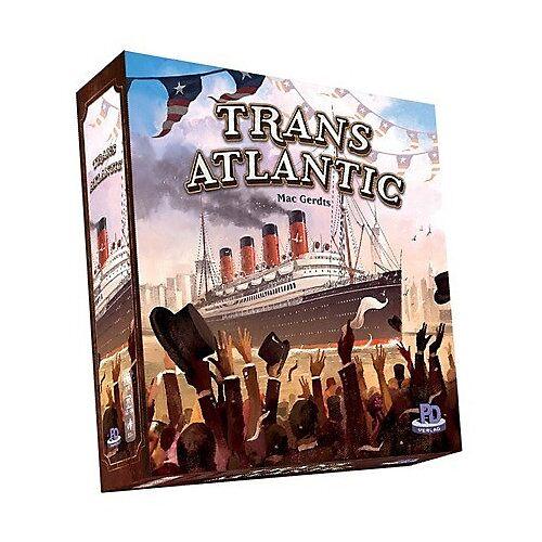TransAtlantic (Spiel)
