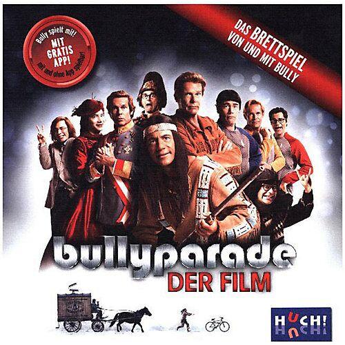 HUCH! Bullyparade - Das Brettspiel (Spiel)