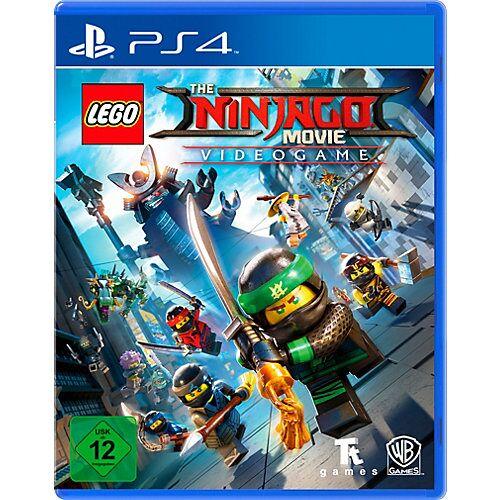 LEGO PS4 The LEGO Ninjago Movie Videospiel