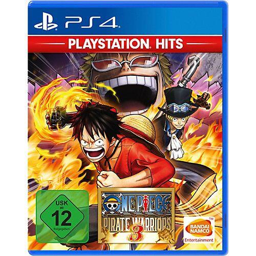 ak tronic PS4 One Piece Pirate War.3 PS Hits