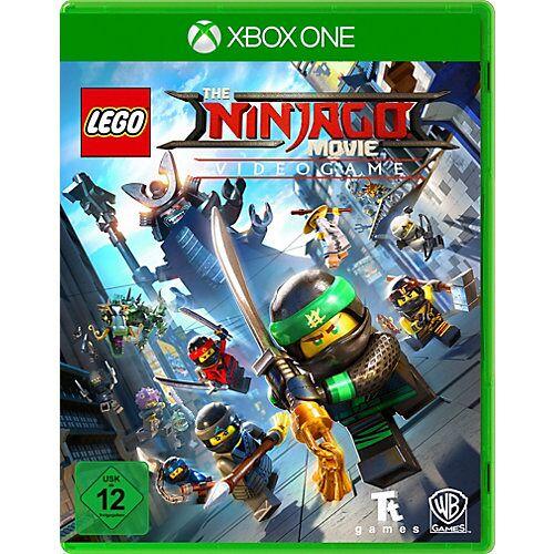 LEGO XBOXONE The LEGO Ninjago Movie Videogspiel
