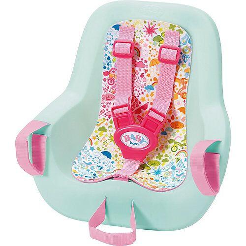 Zapf Creation BABY born® Play&Fun Fahrradsitz 43cm