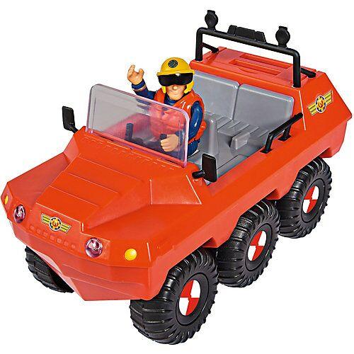 Simba Feuerwehrmann Sam - Hydrus mit 1 Figur