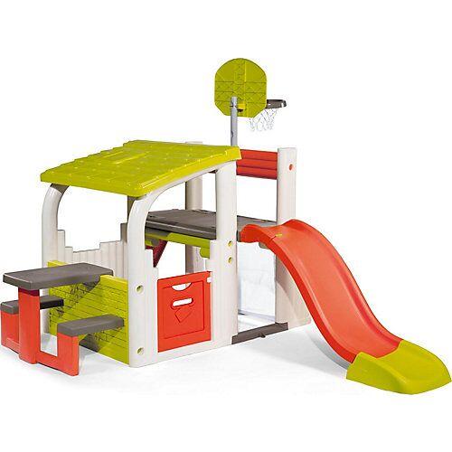 Smoby Spielhaus Fun Center