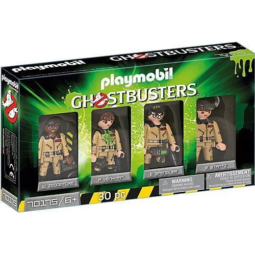 PLAYMOBIL® 70175 Ghostbusters™ Figurenset Ghostbusters™