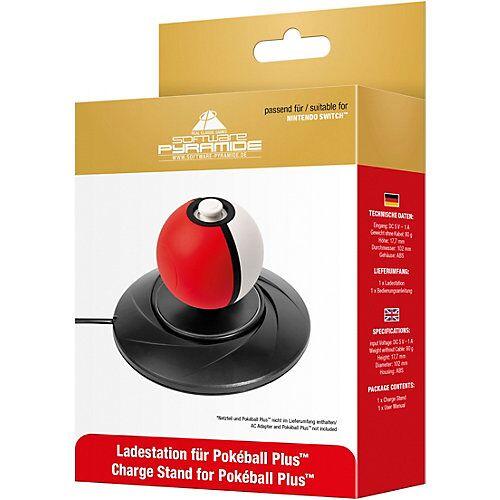 ak tronic Pokeball Plus: Ladestation