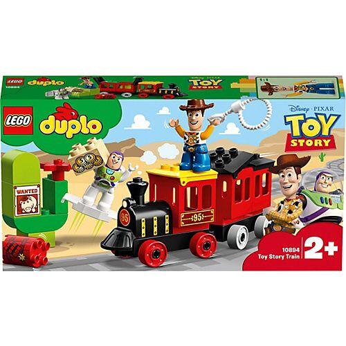 LEGO 10894 DUPLO Toy Story 4: Toy-Story-Zug