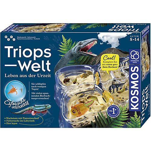 Kosmos Triops-Welt