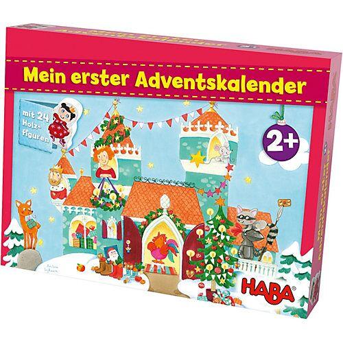 HABA 304904 Adventskalender Prinzessin