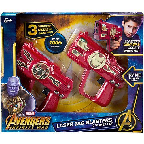 Avengers Ekids Avengers Laser Tag Blaster