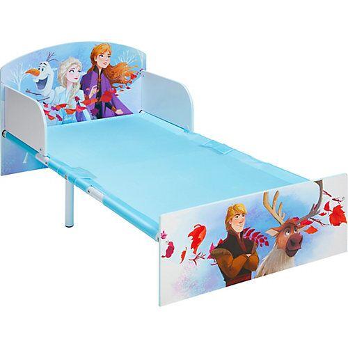 WORLDS APART Kinderbett Disney Frozen 2, 70 x 140 cm