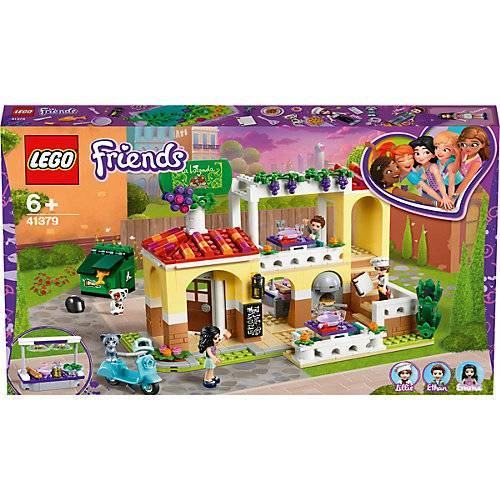 LEGO 41379 Friends: Heartlake City Restaurant