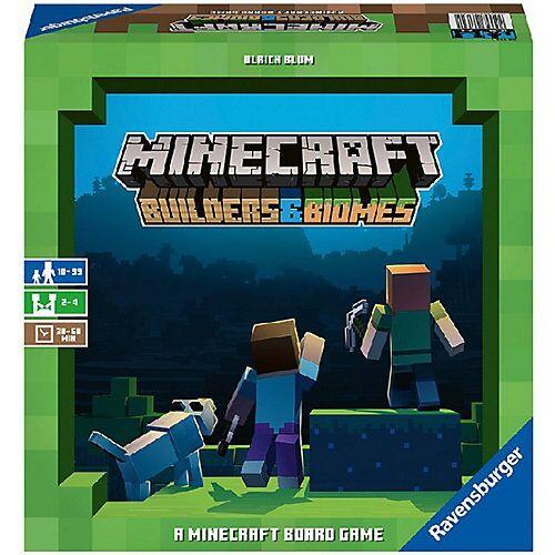Ravensburger Brettspiel Minecraft