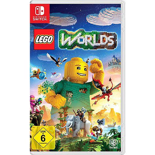 LEGO Nintendo Switch LEGO Worlds