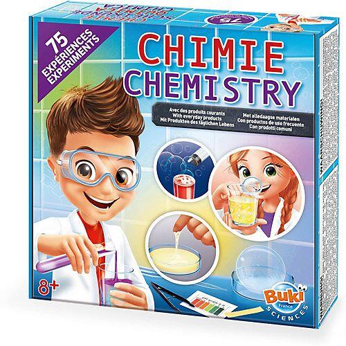 Buki Chemie - 75 Experimente