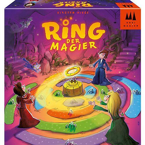 Drei Magier Spiele Ring der Magier