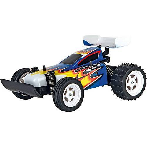 Carrera RC  2,4GHz RC Scale Buggy