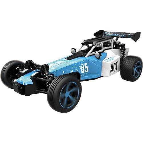 Carrera RC  2,4GHz Short Truck Buggy