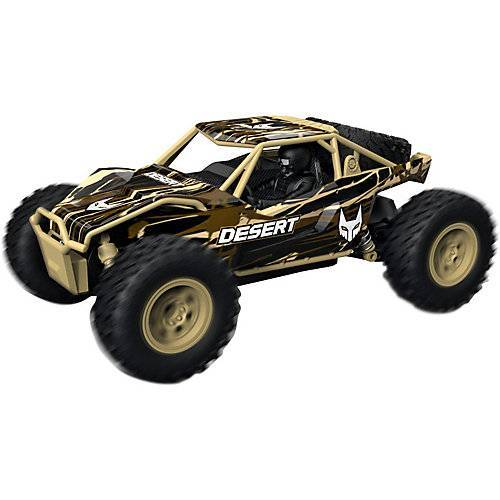 Carrera RC  2,4GHz Desert Buggy
