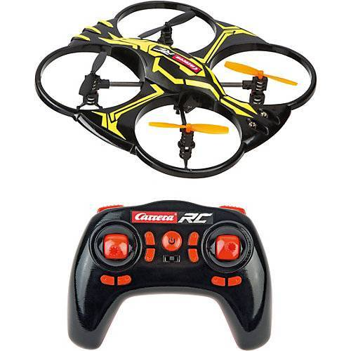 Carrera RC 2,4GHz Quadrocopter X1